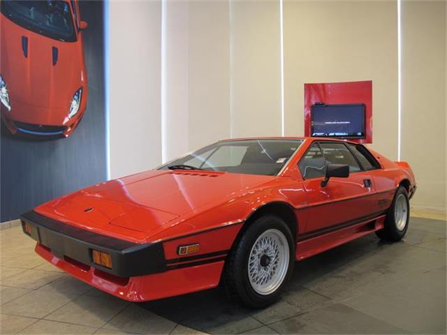 1983 Lotus Esprit | 794298