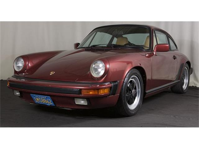 1985 Porsche Carrera | 794304