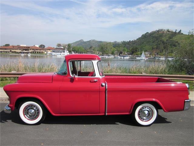 1956 Chevrolet Cameo | 794320