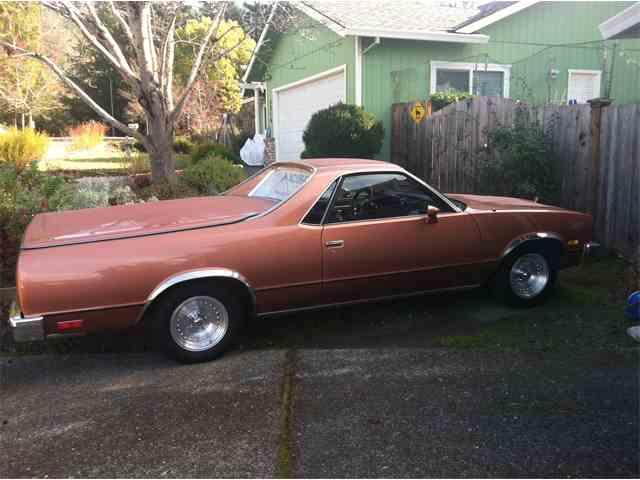 1982 Chevrolet El Camino | 794321