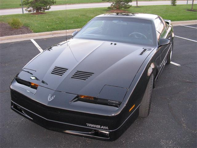 1988 Pontiac Firebird Trans Am | 794384
