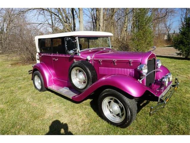 1931 Ford Phaeton | 794443