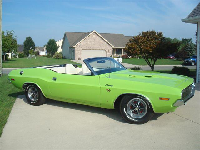1970 Dodge Challenger R/T | 794449