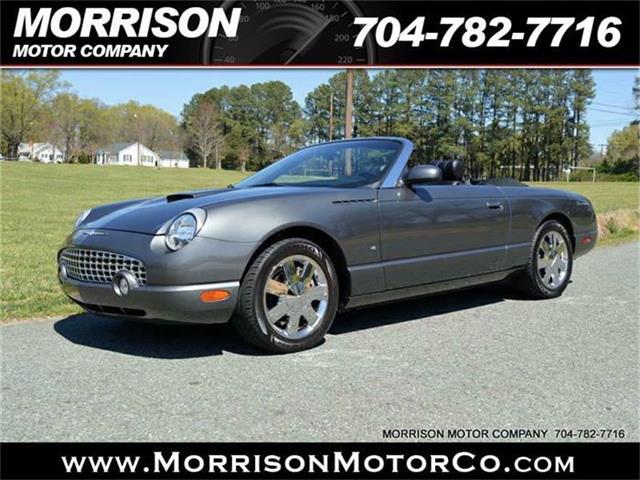 2003 Ford Thunderbird | 794466
