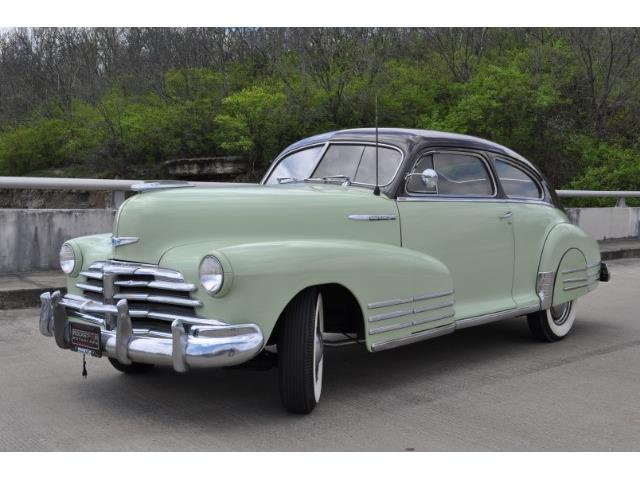 1948 Chevrolet 2-Dr Coupe | 794476