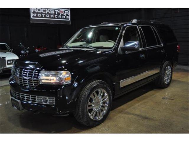 2008 Lincoln Navigator | 794477