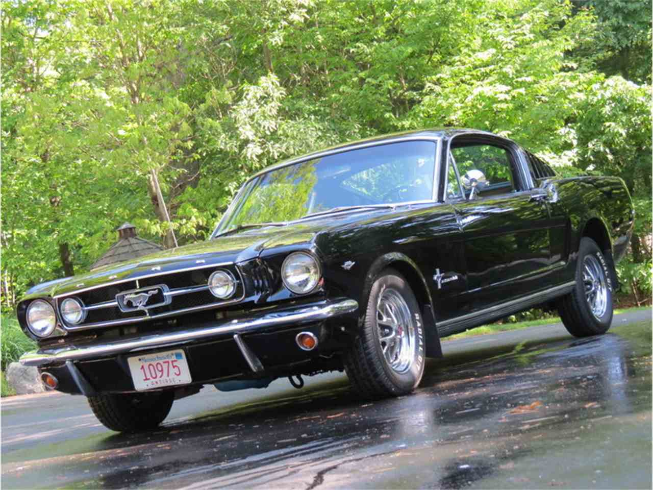 1965 Ford Mustang for Sale - CC-794483