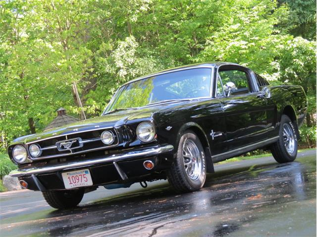 1965 Ford Mustang | 794483