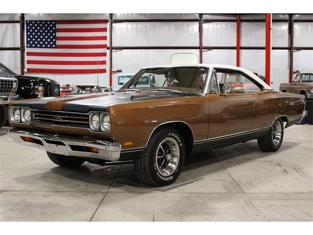 1969 Plymouth GTX | 794492