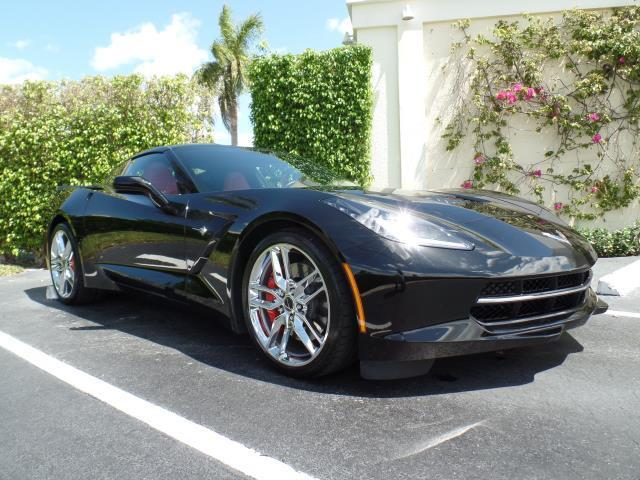 2014 Chevrolet Corvette Z51 2LT Coupe | 794498