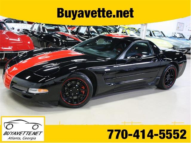 2003 Chevrolet Corvette | 794503