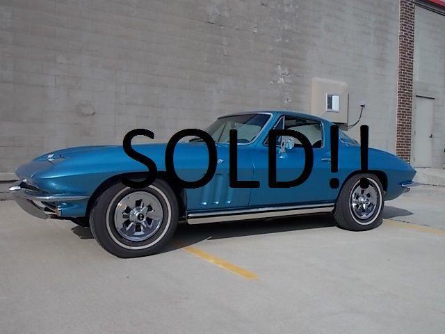 1965 Chevrolet Corvette | 794523