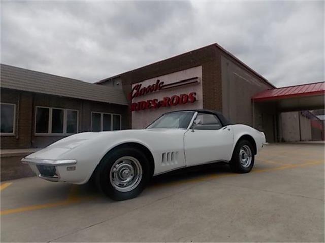1968 Chevrolet Corvette | 794524