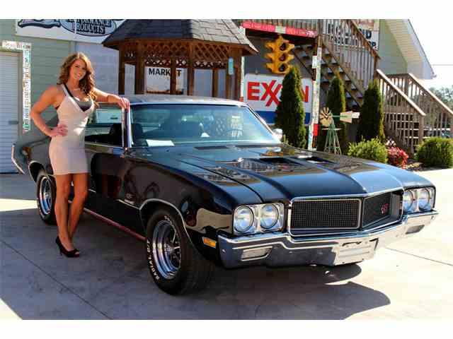 1970 Buick Gran Sport | 794528
