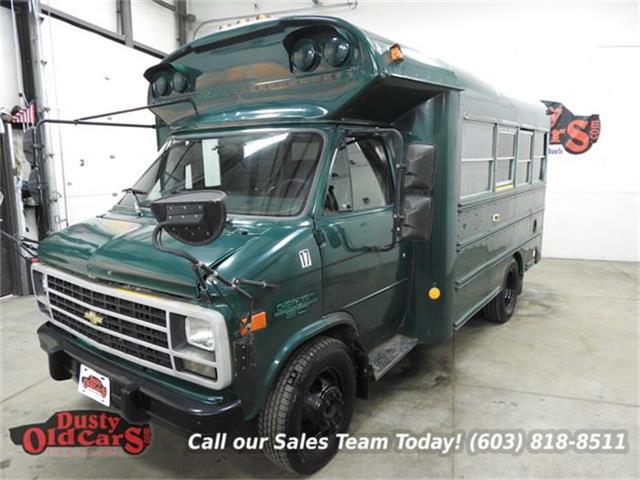 1996 Chevrolet G-30 | 794547