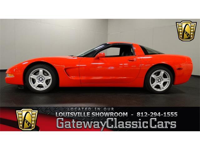1999 Chevrolet Corvette | 794567