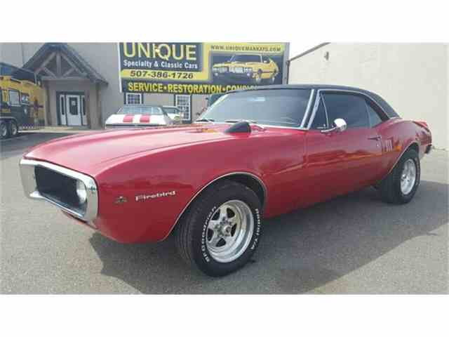 1967 Pontiac Firebird | 794575
