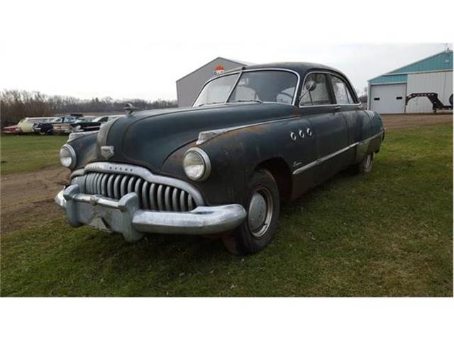 1949 Buick Super | 794582