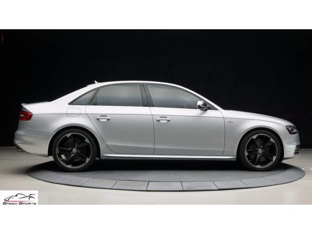 2013 Audi S4   794587