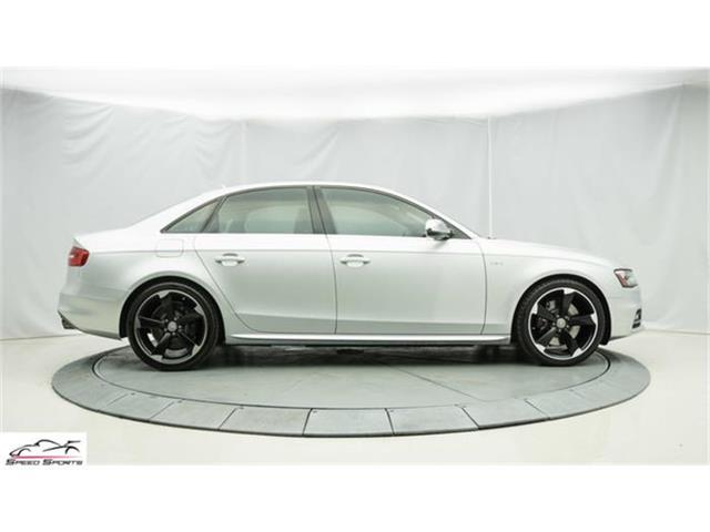2013 Audi S4 | 794587