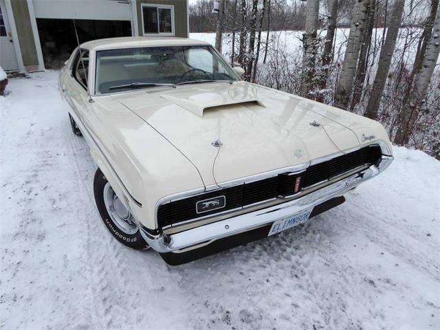 1969 Mercury Cougar | 790462