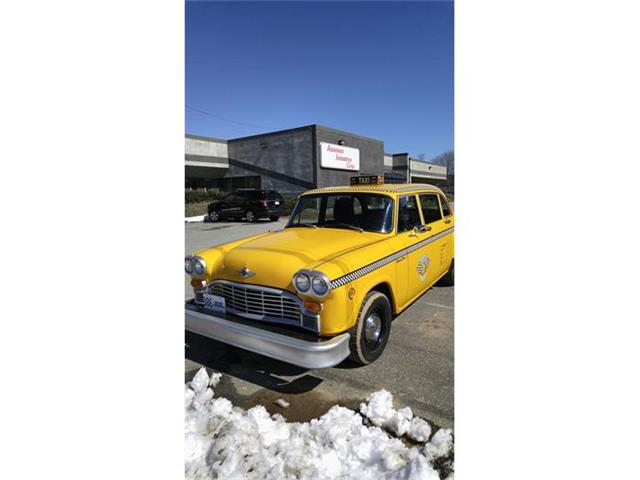 1978 Checker A12 | 794775