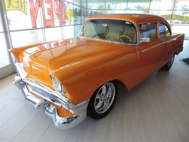 1956 Chevrolet Bel Air | 795099