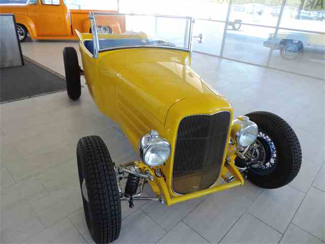 1931 Ford Roadster | 795177