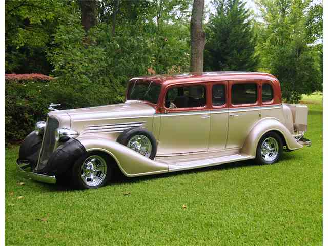 1935 Buick Series 41 | 795196