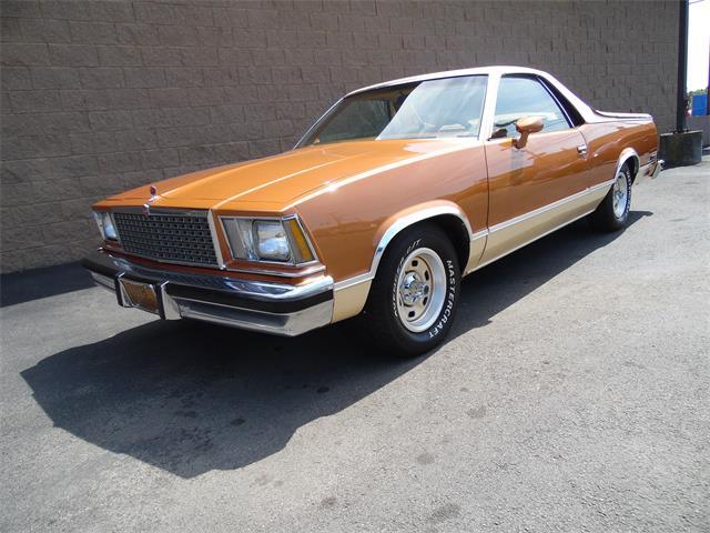 1978 Chevrolet El Camino | 795205