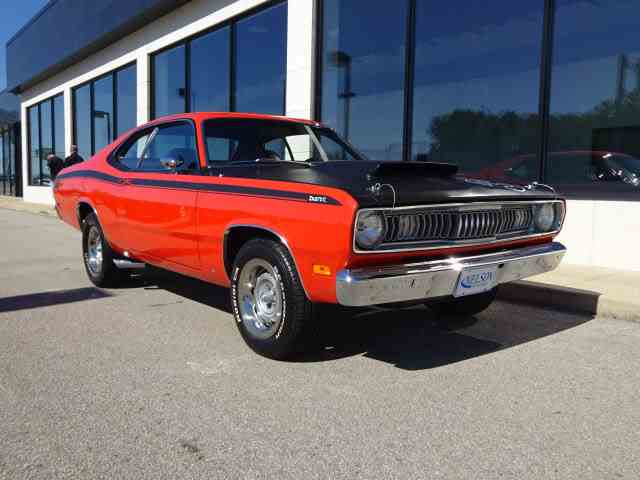 1970 Plymouth Duster | 795217