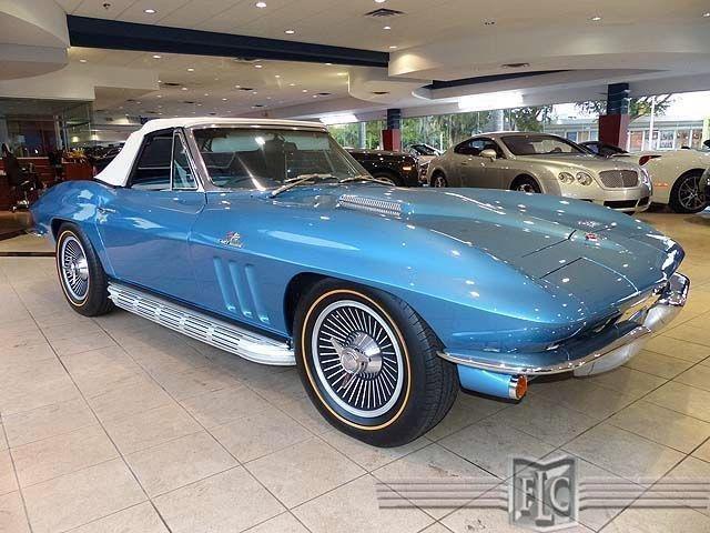1966 Chevrolet Corvette | 795262
