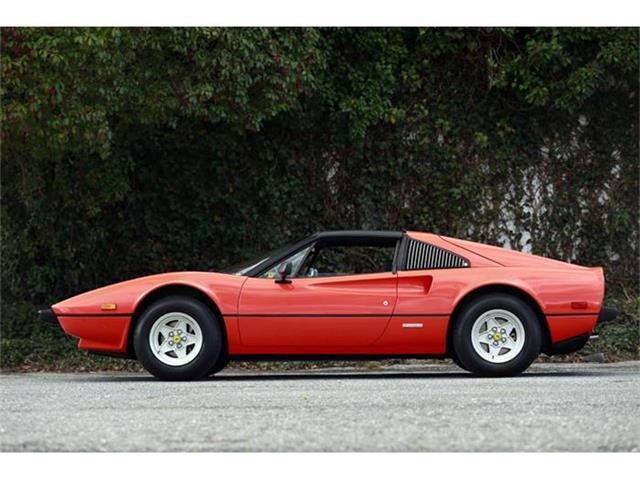1979 Ferrari 308 GTS | 795266