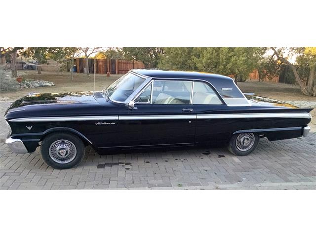 1963 Ford Fairlane 500 | 795269