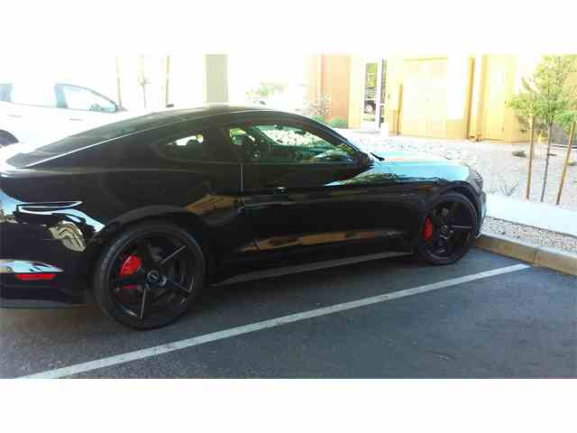 2015 Ford Mustang (Roush) | 795271