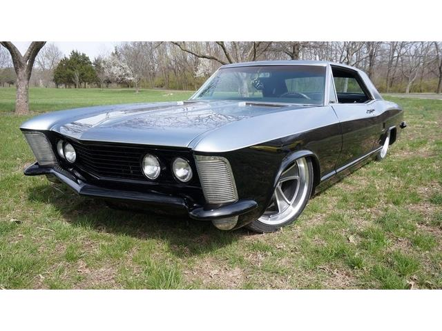 1964 Buick Riviera | 795278