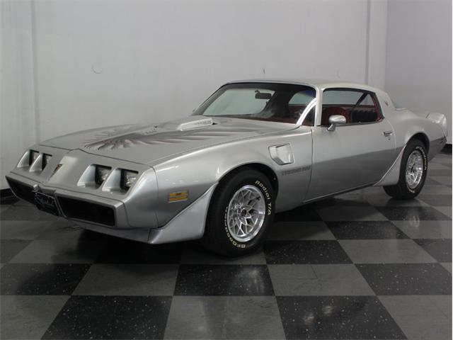 1979 Pontiac Firebird Trans Am | 795304