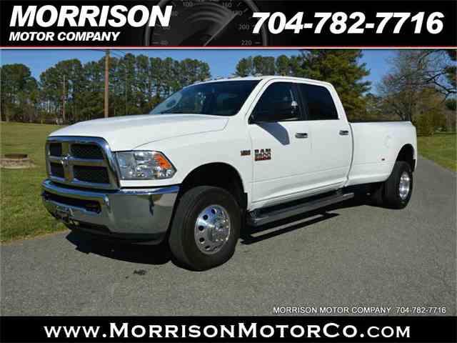 2014 Dodge Ram 3500 | 795313