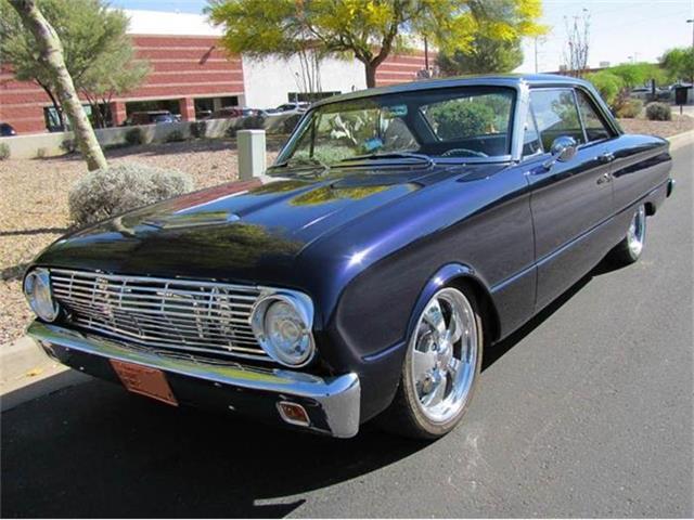 1963 Ford Falcon | 795317
