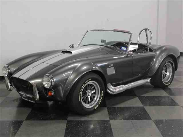 1965 Shelby Cobra Replica | 795322