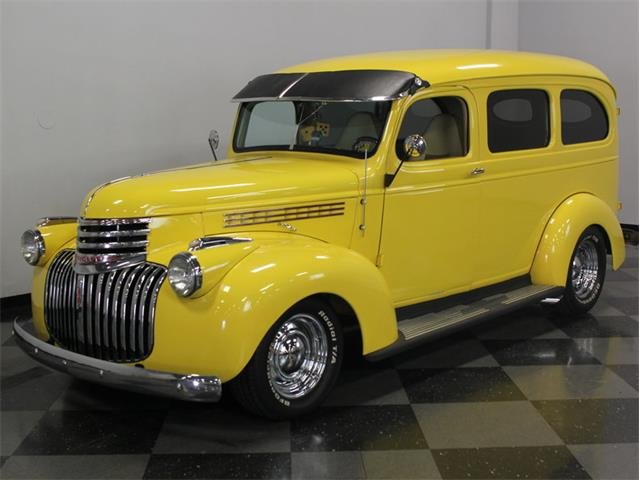1946 Chevrolet Carry-All | 795323