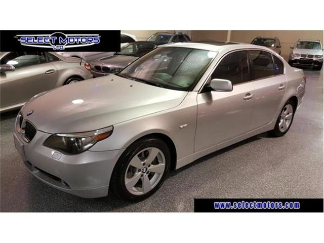 2007 BMW 5 Series | 795325