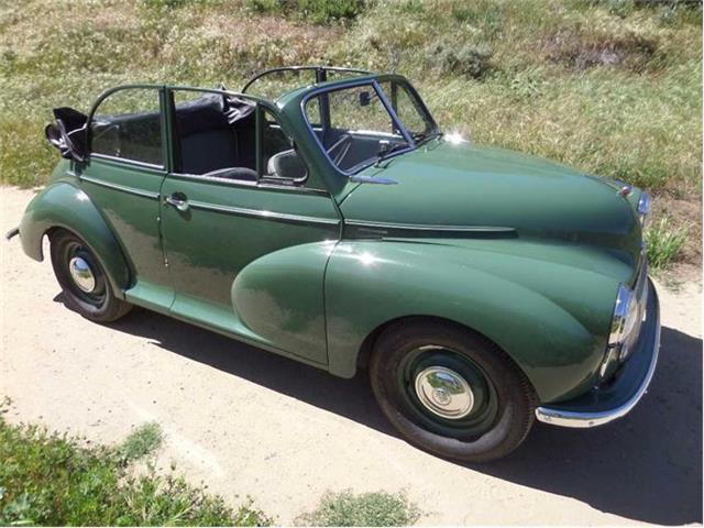 1953 Morris Minor | 795326