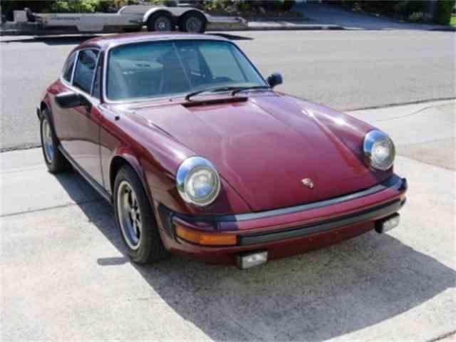1977 Porsche 911S | 795340