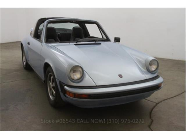 1974 Porsche Carrera | 795341