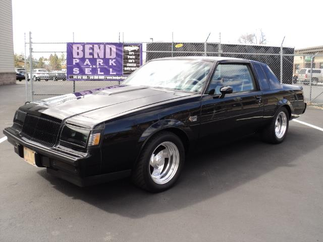 1987 Buick Regal | 795345