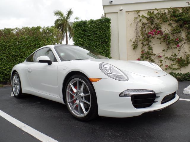 2016 Porsche 911 Carrera | 795356