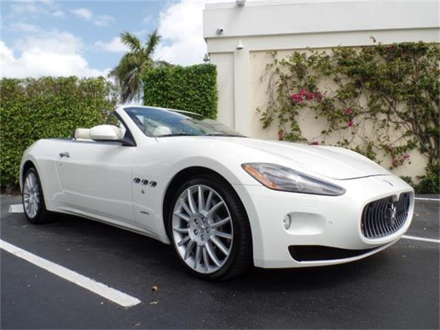 2012 Maserati GranTurismo | 795357