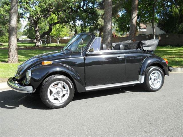 1979 Volkswagen Beetle | 795367