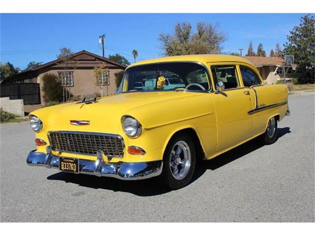 1955 Chevrolet 210 | 795372